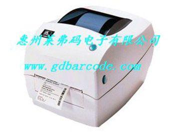 斑马Zebra 888桌面型条码打印机