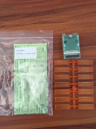 yokowo连接器CCNL-100-26