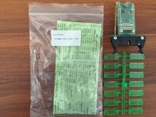 yokowo连接器CCNM-050-26-FRC