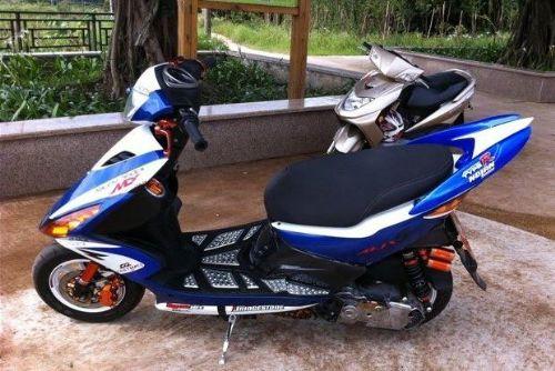 天水二手摩托车交易市场