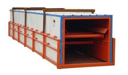 立式烘干机挡轮结构与自动平衡系统jl