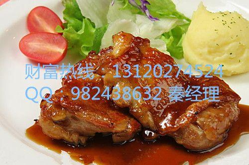 台湾的特色小吃很出名,鸡排更是具有代表性的美食