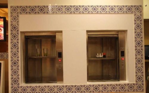 深圳厨房传菜机电梯,深圳酒店杂物电梯