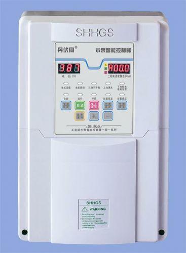 水泵智能控制器(一控一)标准型带空开