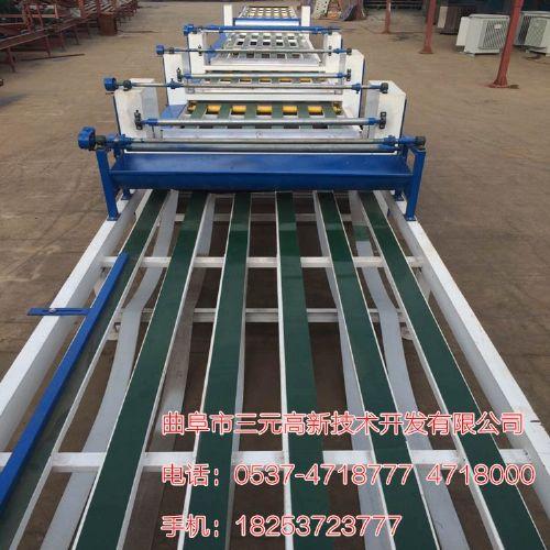 供应塑料管材生产设备 管材型材生产线设