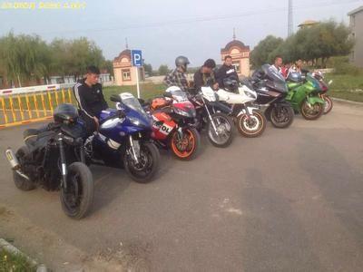 临汾二手摩托车交易市场