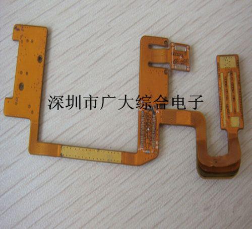 FPC电路板,阻抗电路板,高精密FPC厂家