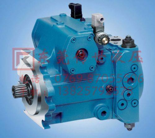 泵车主油泵原装力士乐A4VG125