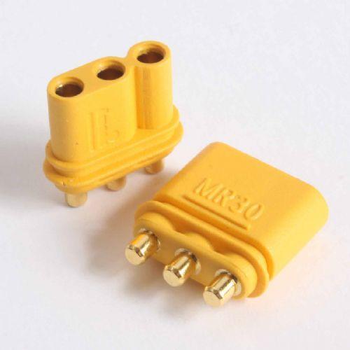 小电流低阻值耐热阻燃端子接插件厂家直销MR30