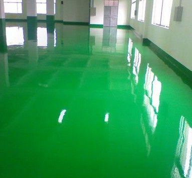 防静电地坪 抗静电地板 工业环氧树脂防静电地板