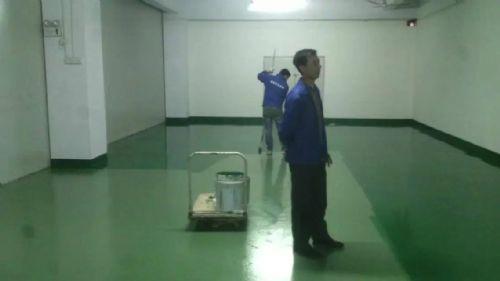 环氧树脂地板漆价格?地板漆每平方米多少钱? 环氧地坪