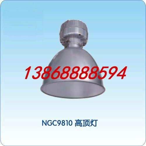 NGC9800/NGC9800A高顶灯 体育馆棚顶灯 厂房高顶灯