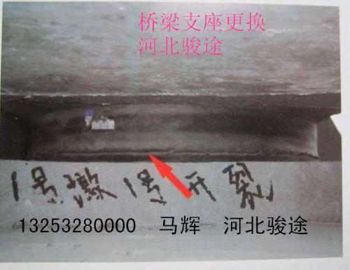 揭阳【桥梁支座、止水带】生产厂家