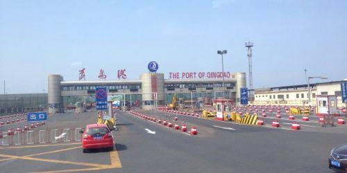青岛港货物退运报关手续