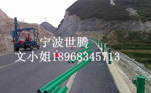 兴义波形高速公路护栏,W形护栏板生产厂家