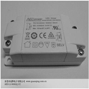 21.6W过TUV认证镜子灯专用驱动器