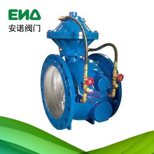 隔膜式管力阀 DG7M43HX型管力阀 水利控制阀 温州厂家
