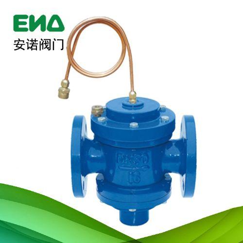 ZYC自力式压差控制阀 自力式流量控制阀 水利控制阀 厂家直销