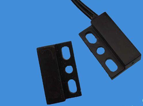 磁性接近开关 干簧管接近开关 磁控开关 接近开关
