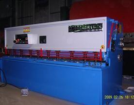 高质量产品电动剪板机