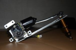 小松原装pc-7pc-8雨刷电机/雨刷器马达