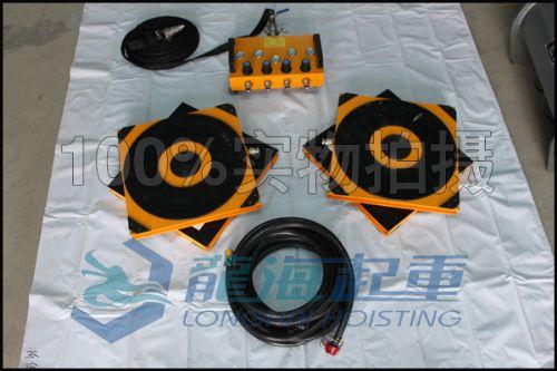 20吨气垫搬运工具均兴气垫 气垫搬运车气垫控制器 大连