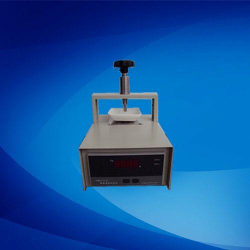 山东菏泽手动颗粒强度测定仪的价格