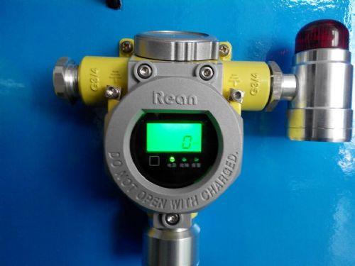 固定式天然气泄漏检测仪