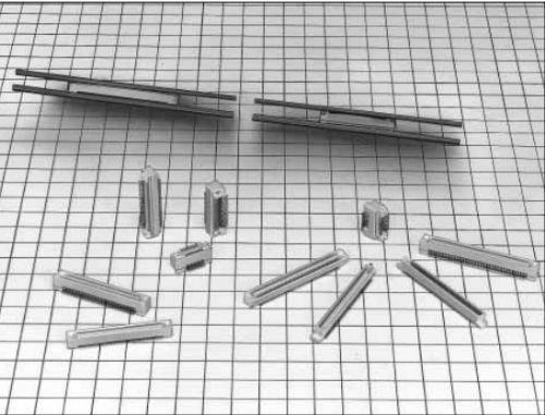 FX6-20P-0.8SV1(92)板对板HRS连接器广濑