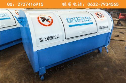 安徽滁州人工清理垃圾箱知名厂家