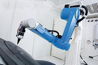 青岛进口德国制造工业机器人清关时间