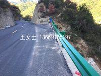 陕西韩城市波形钢护栏 可安装定做