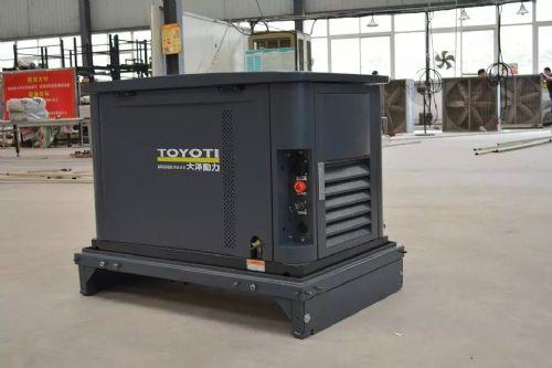 水冷20千瓦汽油发电机价格