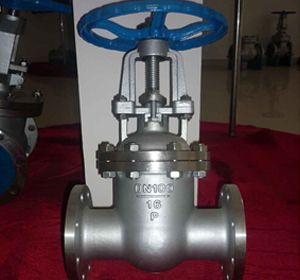 Z41W不锈钢高压闸阀