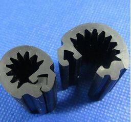 PE塑料型材高热阻强