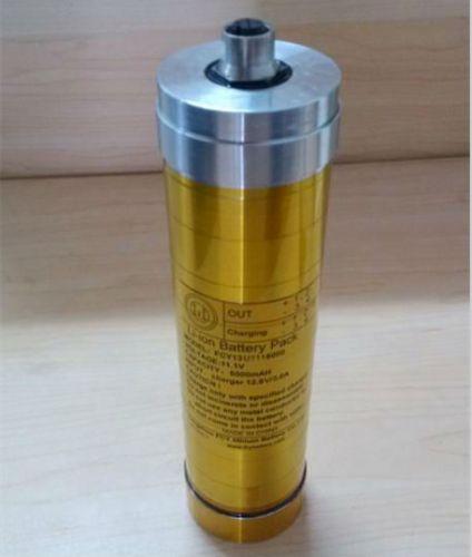 12V防水电池 潜水服潜水灯电池 可潜100米IP68以上防水级