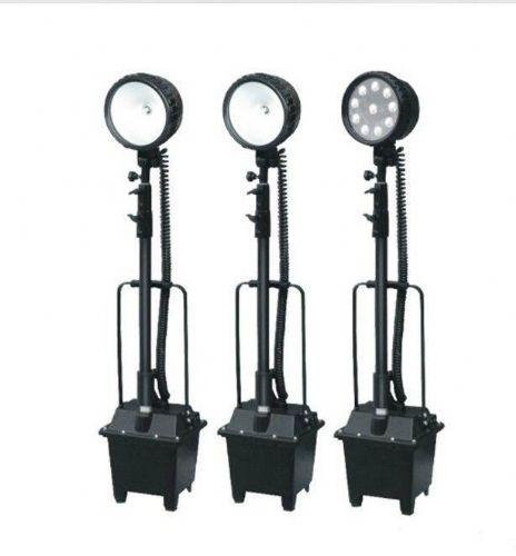 BJQ8015多功能LED升降工作灯