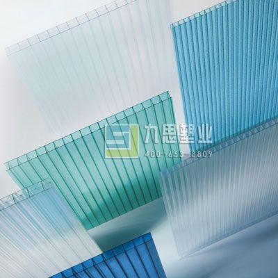 温室大棚专用阳光板【山东哪里有卖阳光板 厂价直销发货快】