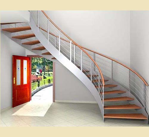 钢木楼梯的安装需要注意风水吗