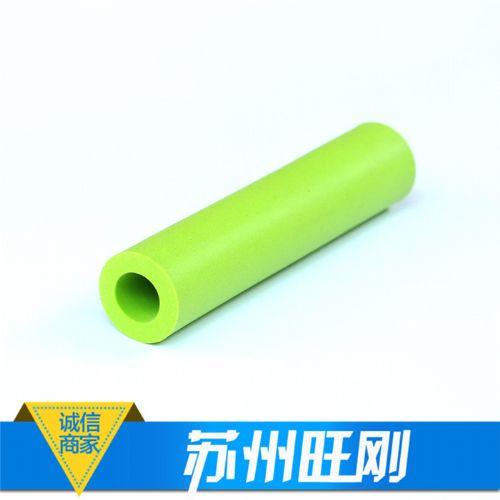 苏州旺刚耐高温低密度超柔软硅胶海绵管