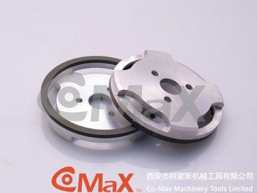 CBN树脂结合剂砂轮