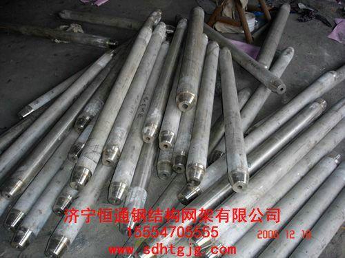 山东钢结构网架杆件厂家直销