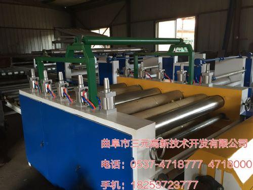 供应贴面机机械 pvc贴面机 木皮贴面机