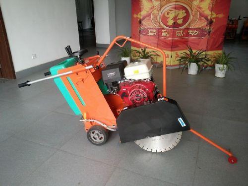 马路切割机 混凝土路面切割机最专业生产厂家