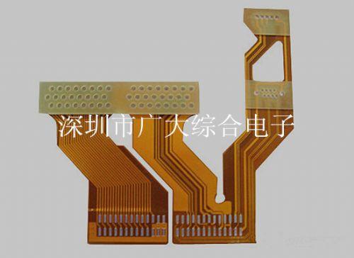 FPC线路板;FPC电路板;FPC软板厂