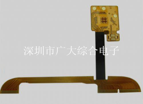 柔性线路板(FPC)柔性电路板(FPC)-广大综合电子