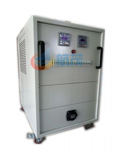 7kw直流700v充电桩检测设备7kw直流700v充电桩测试负载