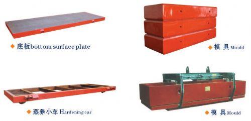 加气砖生产线厂家静停工艺介绍-河南豫晖重工加气砖设备