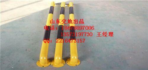 郑州小区挡车器18678897086U挡车杆厂家