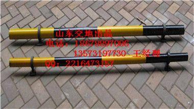 金水区小区挡车器18678897086挡车杆生产厂家